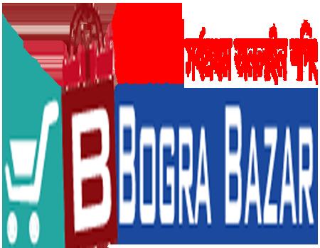 Logo Bogra Bazar