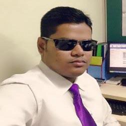 A.S.M. Asif Hasan