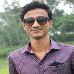 Indrojit Chowdhury