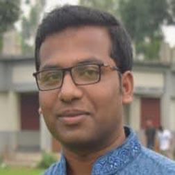 Md Astafar Hossain
