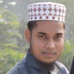 Md. Akramul Islam