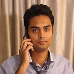 Md Fahim Ahmed