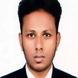 Md Najim Uddin