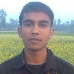 Md Saiyd Akramrul