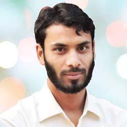 Md Shohel Rana