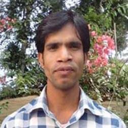 Md Sohel Ahmed