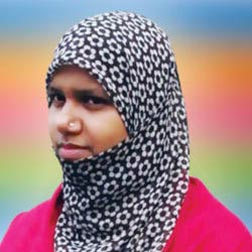 Monira Aktar
