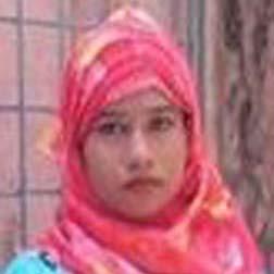 Most. Shakila Khatun