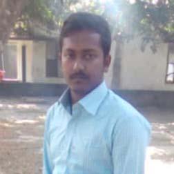 Pronay Chandra Ray