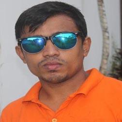 Shah Md Sagar Hossain