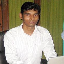 Sobuj Kumar