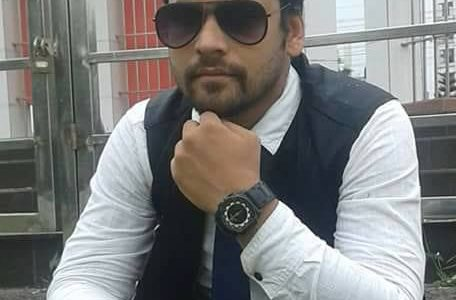 Syed Dilshad Ahmed