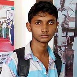 Akash Kumer