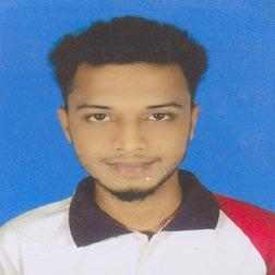 Arif Hasan Joy