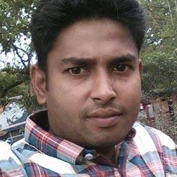 Bijon Kumar Mohanta