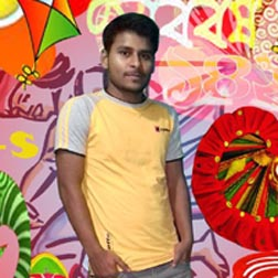 Md: Kousar Hosain