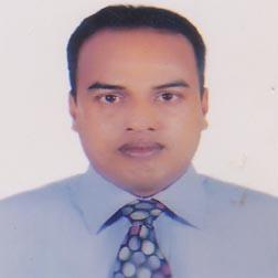 Md. Alamgir Hossain