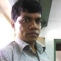 Md. Ayub Ali
