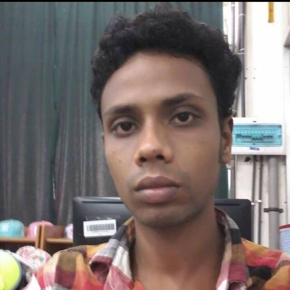Md.Monoar Hossain