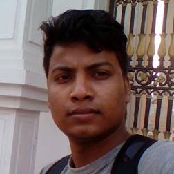 Musfikur Rahman