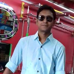 Rejwan Ahmed Rahi