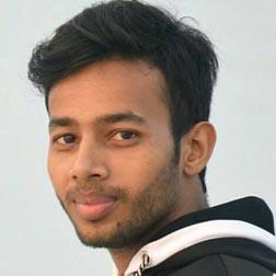 Sarwar Hossain