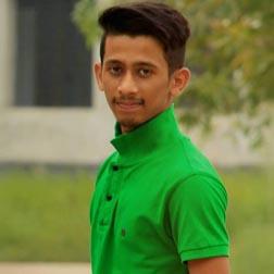 Tanvir Rahamn