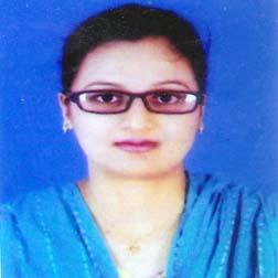 Wazida Shahid
