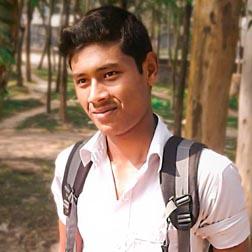 kaji Shakil Ahmed