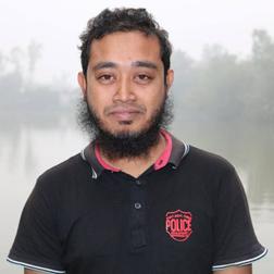 Hussen Ali