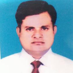 Md. Aynul Haque
