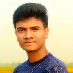 Minhaj Ahmed