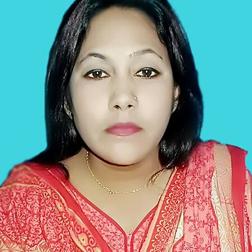 Miss Afroza Khatun Shilpi