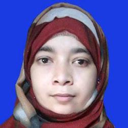 Tahmina Sultana