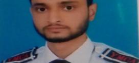 A.B.M. Faisal Ahmed